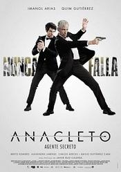 Ver Película Anacleto (2015)