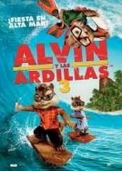 Ver Película Alvin y las ardillas 3 (2011)
