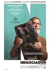 Ver Película Negociador (2014)