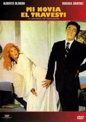 Ver Película Mi novia el travesti (1975)