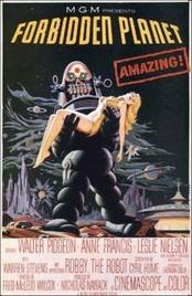 Ver Película Planeta prohibido (1956)