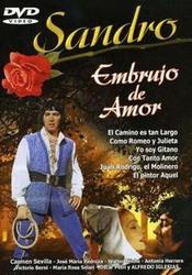 Ver Película Sandro: Embrujo de amor (1971)