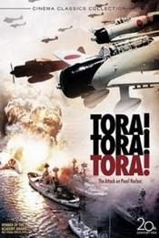 Ver Película Tora! Tora! Tora! (1970)