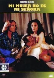 Ver Película Mi mujer no es mi señora (1978)