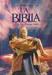 Ver Película La Biblia: En El Principio (1966)