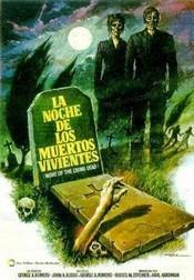 La Noche de los Muertos Vivos