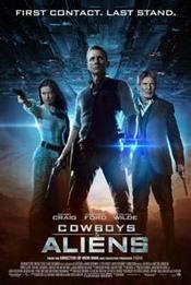 Cowboys y Aliens Online