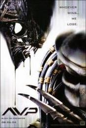 Ver Película Alien vs Depredador (2004)