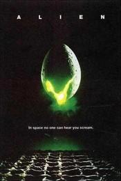 Ver Película Alien 1 (1979)