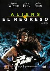 Ver Película Alien 2 (1986)