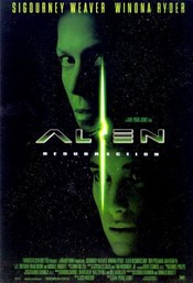 Ver Película Alien 4 (1997)