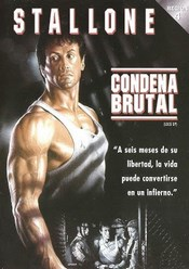 Condena Brutal - 4k