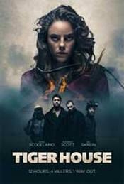 Ver Película La Casa Del Tigre (2015)