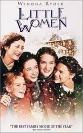 Ver Película Mujercitas (1994)
