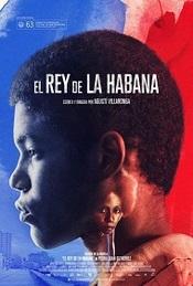 Ver Película El Rey de La Habana (2015)