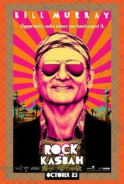 Rock the Kasbah Pelicula