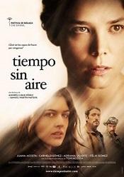 Ver Película Tiempo sin aire (2015)
