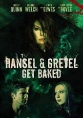 Ver Película Hansel y Gretel: La bruja del bosque negro (2013)