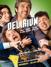 Ver Película Delirium (2014)