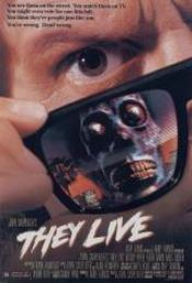 Ver Película Ver Ellos viven (1988)