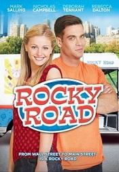 Ver Película Rocky Road (2014)