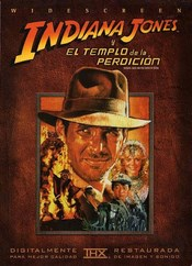 Ver Película Indiana Jones 2 (1984)