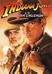 Ver Película Indiana Jones 3 (1989)