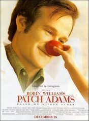 Ver Película Patch Adams Online (1998)