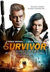 La Sobreviviente