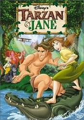 Ver Película Tarzan y Jane (2002)