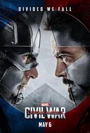 Capitan America: Guerra civil (2016)