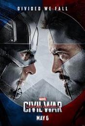 Ver Capitan America: Guerra civil