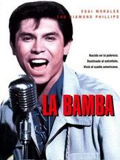 Ver Película La Bamba (1986)