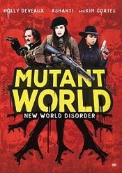 Ver Película Mundo Mutante (2014)