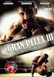 Ver Película Invicto 3 (2010)