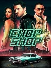 Ver Película Chop Shop (2014)