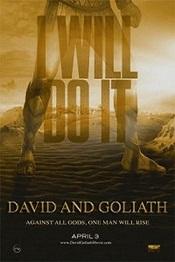 Ver Película  David y Goliat (2015)