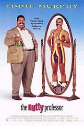 Ver Película El Profesor Chiflado (1996)