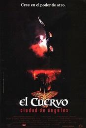 Ver Película El cuervo 2: ciudad de ángeles (1996)