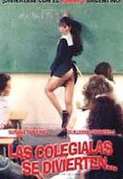 Ver Película Las colegialas se divierten (1986)