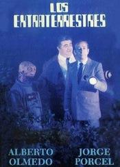 Los extraterrestres