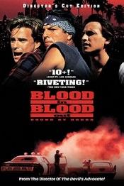 Ver Película Sangre por sangre (1993)