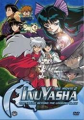 Inuyasha, la pelicula 2