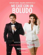 Ver Pel�cula Me case con un boludo (2016)