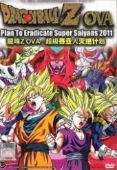 El Plan Para Erradicar a los Super Sayajines