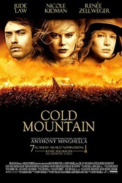 Montaña Fria