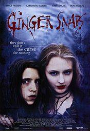 Ver Película feroz (Ginger Snaps) (2000)
