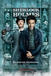 Sherlock Holmes Pelicula