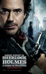 Ver Película Sherlock Holmes 2 Juego de Sombras Pelicula (2011)