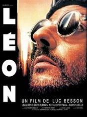 Ver Película Leon (1994)